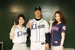 埼玉西武ライオンズの十亀選手が楽しみ方を伝授! 女子大生が球場で野球観戦してみた