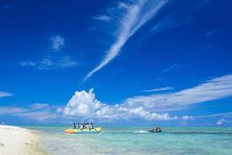 海に行くならこれ! 大学生が夏にやってみたいマリンスポーツTop5
