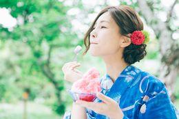 【2017年版】女子大生に人気の浴衣の柄&色Top5!