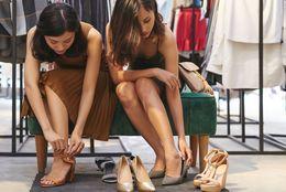 【バイト体験談】お客様に合う靴選びや商品説明で靴に詳しくなれる! 靴屋のバイトってどんな感じ?【学生記者】