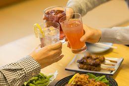 成人済み大学生に飲み会の頻度を調査! サークル・部活に所属していると飲み会が増える?