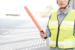 【バイト体験談】警備員バイトってどんな仕事? 道行く人の安全を守ろう!【学生記者】