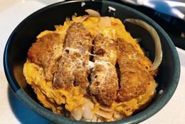 立教大学の学食「第一食堂」に潜入! 長嶋茂雄も愛したカツ丼のお味は? 【全国学食MAP】
