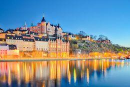 スウェーデンのおすすめ観光地20選! プロが教える定番スポットは?