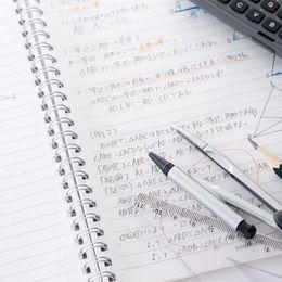 理系でも数学が苦手な大学生は57.3%「大学の高度な数学は難しい」