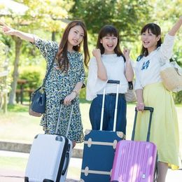 夏休みはむしろこれから! 9月中に旅行に行く予定がある大学生は3割以上