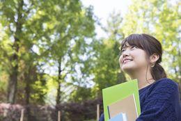 既に「将来の目標」が明確な大学1・2年生は51.5%! 一方まだ迷っている人も