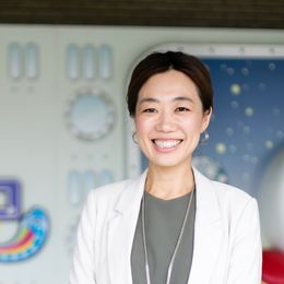 【NHKの先輩社員】 視聴者総局 事業センター(教育・こども):夏原藍さん
