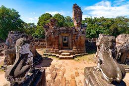 カンボジアのおすすめ観光地20選! アンコールワット以外の見所も