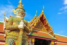 タイのおすすめ観光地20選! 治安や旅費など基本情報をチェックしよう