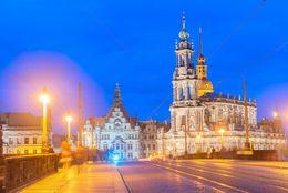 ドイツのおすすめ観光地20選! 世界遺産や歴史を学べるスポットを紹介