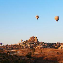 トルコのおすすめ観光地20選! 歴史を感じる観光スポットを紹介