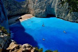 ギリシャのおすすめ観光地20選! ジブリ「紅の豚」の舞台から有名遺跡まで