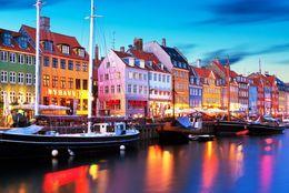 デンマークのおすすめ観光地20選! 北欧の魅力たっぷりなおすすめスポットは?
