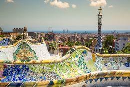 バルセロナでおすすめの観光地20選! 完成前のサクラダ・ファミリアにサッカー観戦も