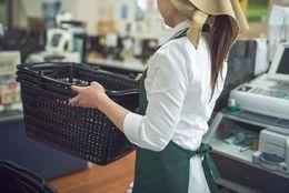 【バイト体験談】有給も取れちゃう! 大手スーパーチェーン店でのアルバイト【学生記者】
