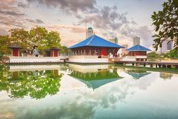 スリランカのおすすめ観光地20選! エキゾチック体験ができるスポットとは?