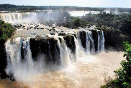 ブラジルのおすすめ観光地20選! 本場のサッカーにサンバなどの魅力をお届け!
