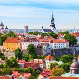 エストニアのおすすめ観光地20選! バルト三国ならではの美しい景観や魅力を紹介