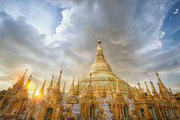 ミャンマーのおすすめ観光地20選! 訪れるべき古代遺跡や仏教寺院を紹介