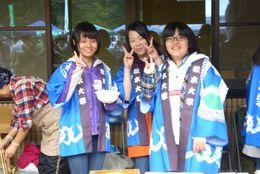 ええじゃん栄村もお手伝い! 長野県栄村で開催された「栄村収穫祭」ってなに?【学生記者】