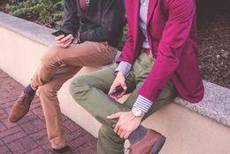 【男女別】大学生に人気のファッション誌Top10! 学生1000人のバイブルは?