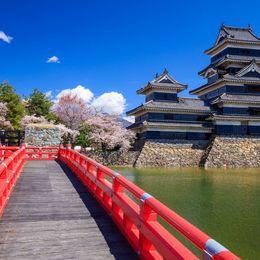 松本のおすすめ観光地20選! 四季を感じる、美しき松本の魅力を紹介