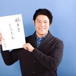 【連載】『あの人の学生時代。』#20:鈴木亮平「好きなことにとことん、まっすぐ」