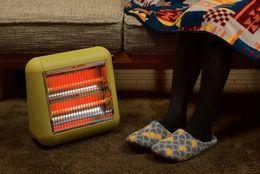一人暮らしでコスパがいい暖房器具は? 電気代節約に!