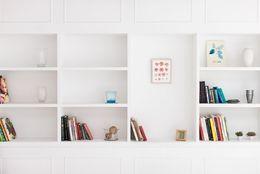 一人暮らしにおすすめの本棚は? 種類と選び方のポイント