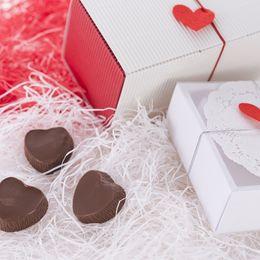 チョコを手作りする女子大生の割合は? 2018年のバレンタイン事情