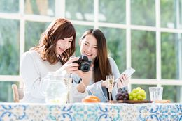 20.2%がインスタ映えを普段から意識! 大学生のインスタ事情「きれいな写真は見ていて幸せ」