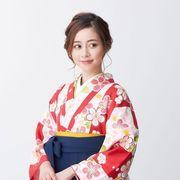 卒業式におすすめ! 袴に合う髪形と簡単ヘアアレンジ!