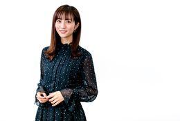 おとなしい人にはおとなしい人なりの打ち解け方がある! 堀田茜がコミュニケーションに不安を抱える接客業内定の学生にアドバイス
