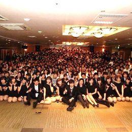 【イベント開催】新大学生必見!新入生歓迎会Masquerade(マスカレード)で最高の大学生活をはじめよう!