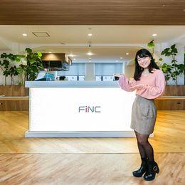 働くと健康になれる?! ヘルステックベンチャー「FiNC」のオフィスは社員想いの極みだった【女子大生の妄想オフィス体験】