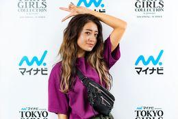 大学生活は「なんとかなる!」 みちょぱこと池田美優さんから新入生へのメッセージ【TGC2018SSチェキプレゼントつき】
