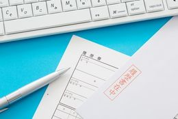 インターンシップで提出する履歴書・エントリーシートの書き方【例文付き】