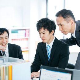 外資系企業のインターンの特徴は? 外資特有の活動内容と選考対策