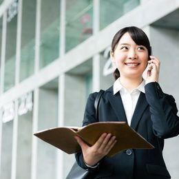 インターンシップの電話マナー 就活でも使える掛け電の基本マナーを知ろう