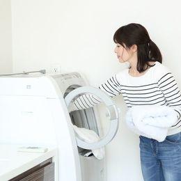 一人暮らしにぴったりな洗濯機の選び方! 容量・サイズ・機能をチェック