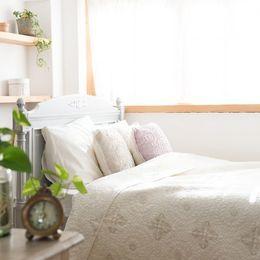 一人暮らしの布団の選び方は? ベッド・敷き布団それぞれのサイズとおすすめ
