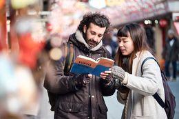 【資格ゲッターズのオススメ資格集】目指せ東京2020! 「おもてなし英語」が身につく英語応対能力検定【学生記者】