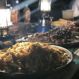 ザンジバルの夜は、夜市でお腹と心を満たしちゃえ‼|#インスタ映え@アフリカ