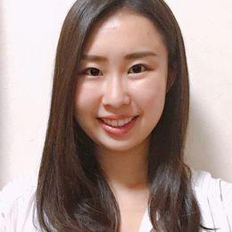 【講師紹介】東京大学  教養学部 文科2類(女子学院中学高等学校卒) O・H先生