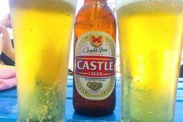 お酒好き必見!? 一度は飲んでみたいタンザニアンビールとおつまみ|#インスタ映え@アフリカ
