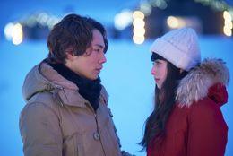 【募集終了】12/13(木)開催!映画『雪の華』の世界最速試写会に15組30名様をご招待!
