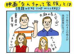 """エア大学生ハル&テルの""""配信""""お気軽シアター #5 なんちゃって家族"""