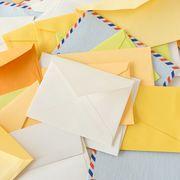 【郵送マナー】書類や手紙を送るときの封筒の書き方
