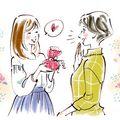 【もうすぐ母の日!】初任給で感謝の気持ちを贈ろう♡ 1,500円でできちゃう「母の日キレイ体験」のススメ